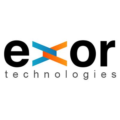 exor technologies logo
