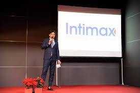 PAOLO BALOSSI AWARDS INTIMAX